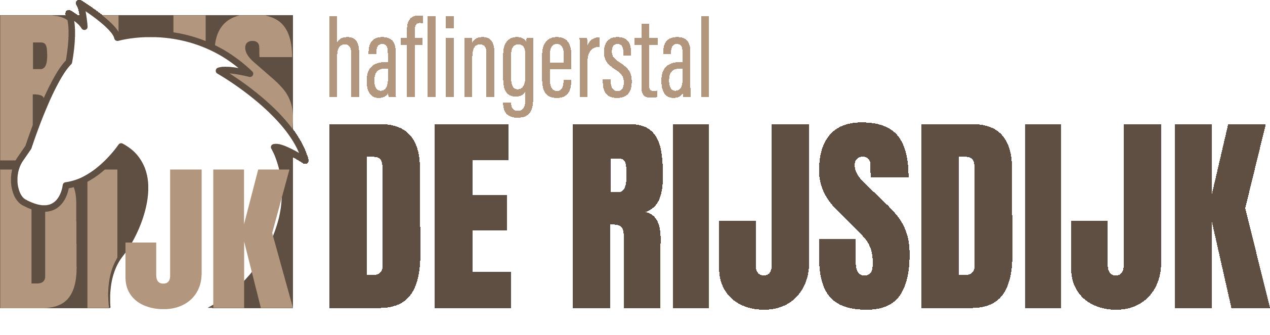 Haflingerstal De Rijsdijk
